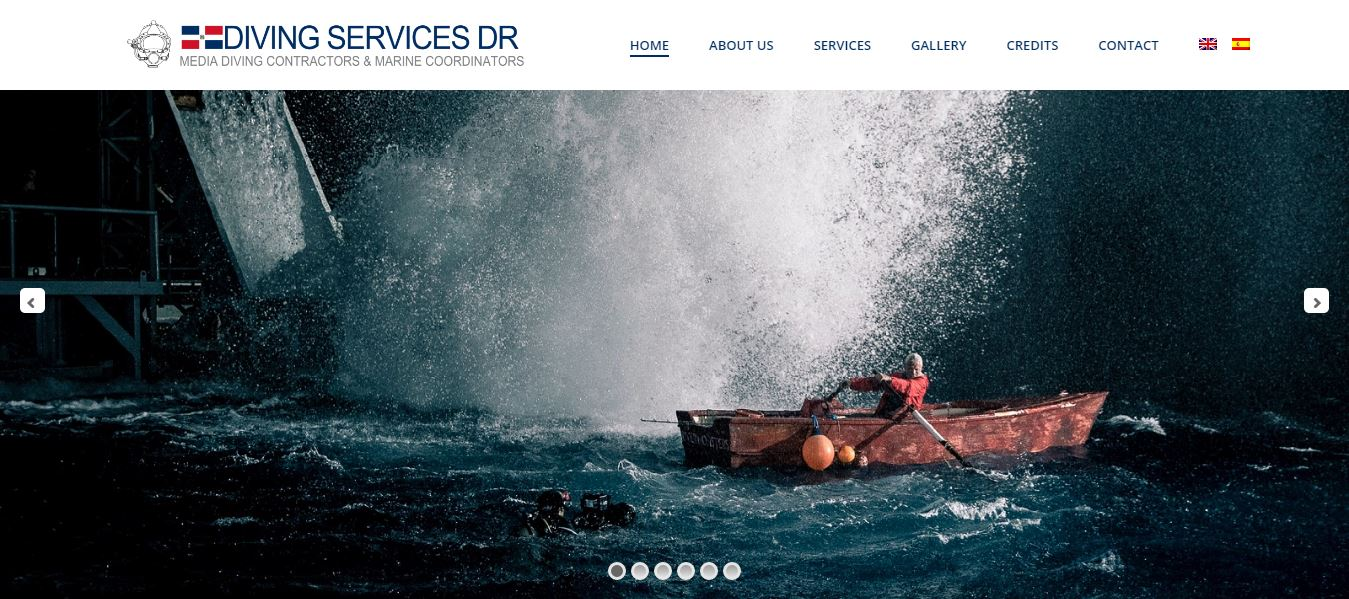 Diving Services DR